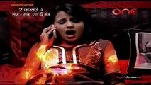 Haunted Nights - Kaun Hai Woh 26th January 2015 Video Watch Online Pt2