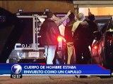 Lío pasional es la supuesta causa de muerte de hombre encontrado en Higuito