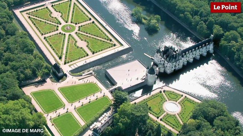 Visite interdite au château de Chenonceau #1 : le Bal des seins nus de 1577