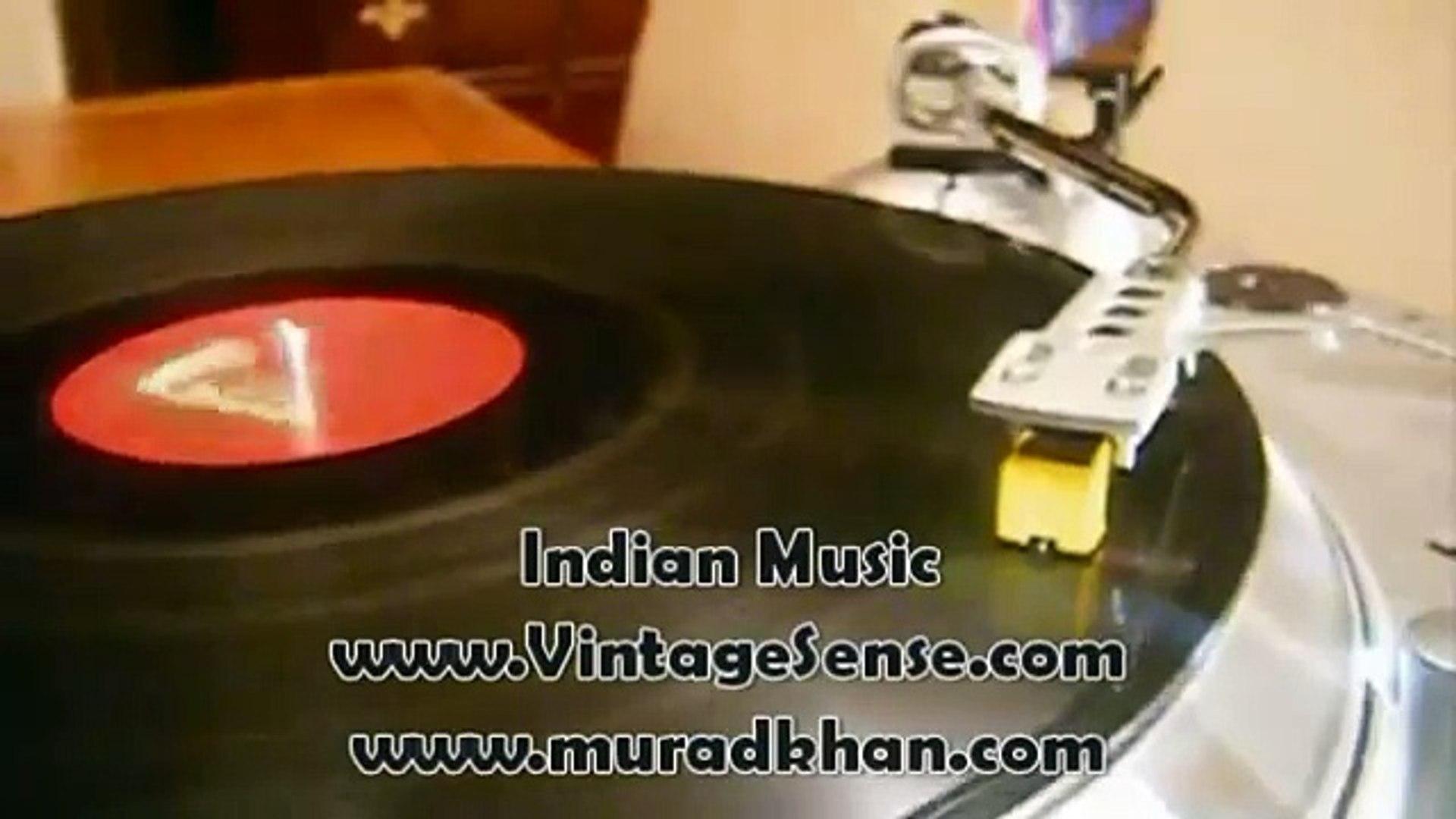Ek Duniya Naveen Wasa Lai Ai Master Ghulam Haider Noor Jehan Chaudhry 1941 Punjabi