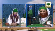 Madani Muzakra - 01 Rabi ul Aakhir - 21 Jan 2015 - Ep 850 - Maulana Ilyas Qadri