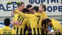ΑΕΚ - Παναιγιάλειος 3-0