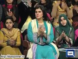 Mazaaq raat on Dunya News - 26th January 2015