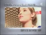 Interview Emma Daumas - Emma cd'aujourd'hui (2006)