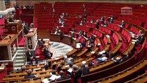 Discours de François Fillon sur la loi Macron