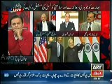 Just dont Worry about Obama's India Visit, Its just an commerical visit - Gen. (R) Hameed Gul