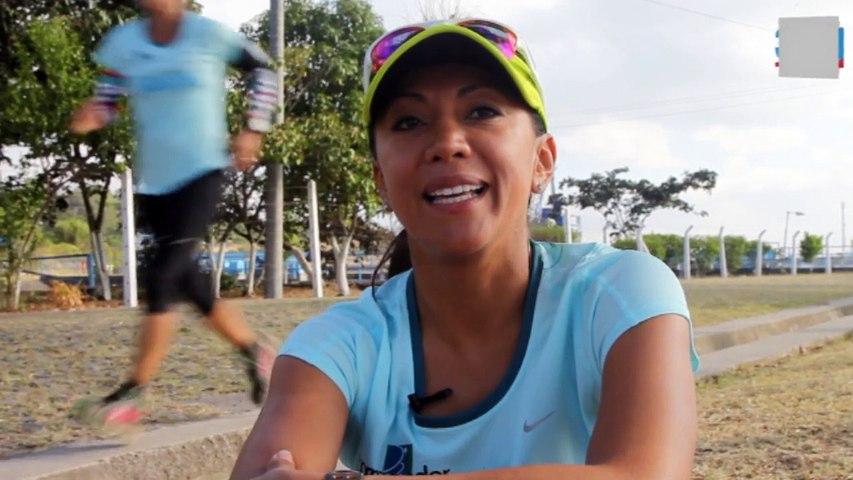 Michelle González: 'Mis hijos son felices'