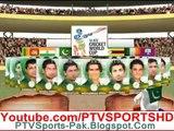 ICC Cricket World Cup 2015 Pakistani Team Squad - Pakistan Team Squad For World Cup 2015