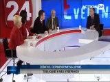 Evening Report 26-01-2015