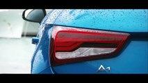 Essai Audi A1 Soir Magazine 04 02 15