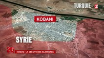Syrie : les Kurdes ont enfin repris la ville de Kobani