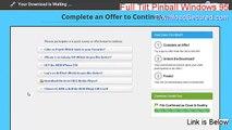 Full Tilt Pinball Windows 95 Download Free (Full Tilt Pinball Windows 95full tilt pinball windows 95 demo 2015)