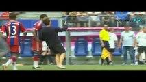 Best Football #Respect 2014 ft. C.Ronaldo,Ibrahimovic,Messi,James,Ronaldinho
