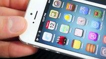 Top 5 Free Cydia Tweaks for 6.1.2 iPhone 54S43Gs iPod 5G4G - Best Evasi0n iOS 6 Tweaks