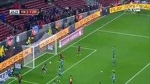 أهداف مباراة الإياب الدور الربع النهائي كاس ملك اسبانيا برشلونة 1 - 5 ليفانتي يوم الأربعاء 2014 - 1 - 29