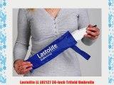 Lastolite LL LU2127 36-Inch Trifold Umbrella