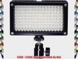 Vidpro LED-144 Camcorder DSLR Light Kit