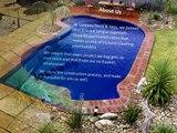 Lazaway Pool and Spas - Concrete Pools Melbourne
