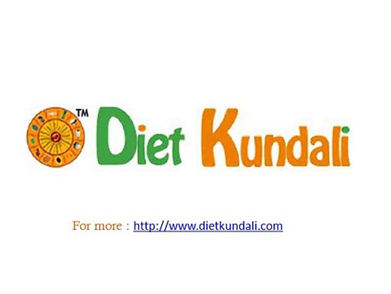 Diet Plan    Dietkundali.com