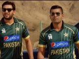 Pepsi Pakistan - Pepsi Cricket World Cup 2015 Ad