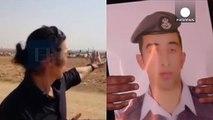 Ιορδανία - Ιαπωνία: Εν αναμονή απάντησης από τους τζιχαντιστές για την τύχη των ομήρων
