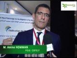 Amine Homman: PDG Cofely Maroc - Efficacité Energétique - Villes Maroc - 27 Nov