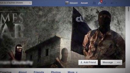 #Stopdjihadisme : Ils te disent…