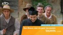 Don Bosco, une vie pour les Jeunes (1ère partie) (Bande-annonce)
