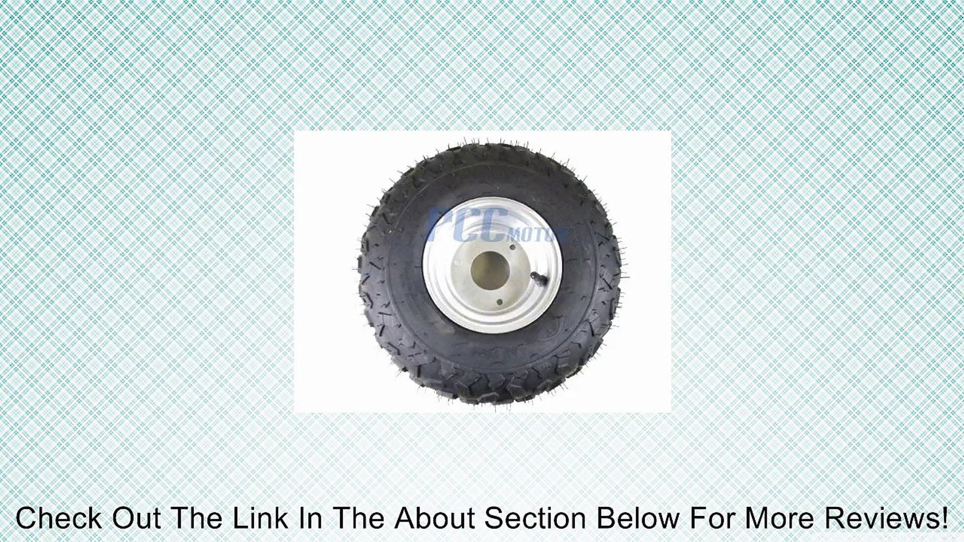 Chinese 110 ATV 145 X 70 X 6 Tire