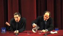 Agora des Savoirs - Jean-Claude Ameisen - Penser le manque : la mort dans la condition humaine