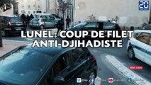 Lunel: Six djihadistes tués à l'étranger, nouveau coup de filet des autorités