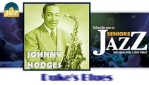 Johnny Hodges - Duke's Blues (HD) Officiel Seniors Jazz