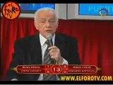 ELFOROTV.COM - Fidalgo Sofovich piernas