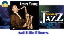 Lester Young - Ad Lib Blues (HD) Officiel Seniors Jazz
