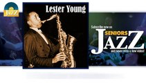 Lester Young - Big Top Blues (HD) Officiel Seniors Jazz