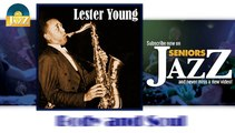 Lester Young - Body and Soul (HD) Officiel Seniors Jazz