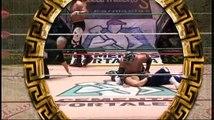 CMLL - 1/17/2015 Lucha Azteca