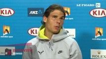 Open d'Australie : Berdych élimine Nadal en quarts de finale