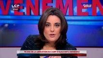 Discours de François Hollande au Mémorial de la Shoah - Evénements