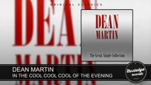 Dean Martin - In The Cool Cool Cool Of The Evening