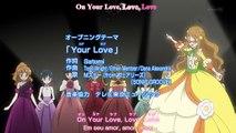 [Kawaii Otome] Lady Jewelpet Episódio 41 (Legendado Pt-Br)