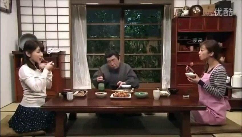 Bữa ăn hải sản+ - Hài Nhật Bản Vietsub   Godialy.com