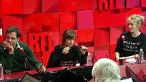 Stéphane Bern reçoit Marina Foïs et Laurent Lafitte dans A La Bonne Heure du 27 janvier 2015 Partie 1