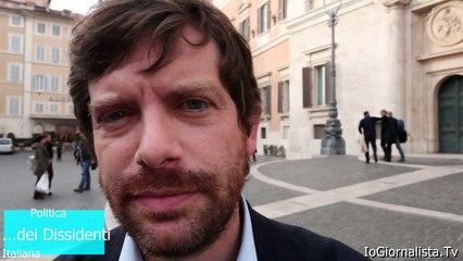 Dissidenti PD, PDL o Grillo, M5S, Civati, caro Pippo che ne pensi?