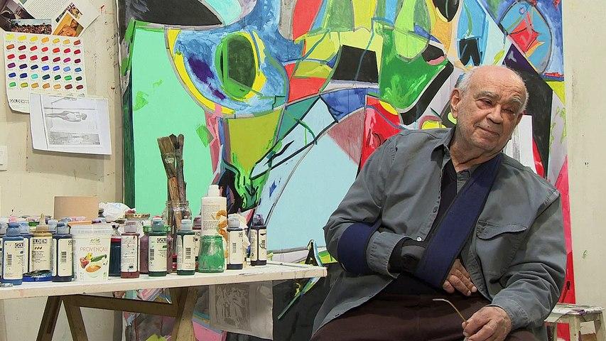 Hervé Télémaque | Paroles d'artistes
