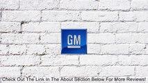 Genuine GM 25876398 Door Latch, Right Review