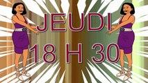 Deal Nmdeal - Kooliss sur Kmt Martinique Jeudi à 18h30 et Samedi 20h30 (heure de Martinique)