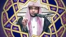 الحياة الحقَّة أن تُسَدِّدَ وتُقارب ما استطعت - الشيخ صالح المغامسي