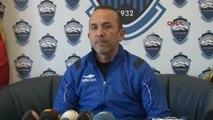 Sai Kayseri Erciyesspor Teknik Direktörü Özdilek Kendi Oyunumuzu Oynayacağız