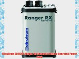 Elinchrom EL10267 Ranger RX Speed AS Battery Operated Power Pack